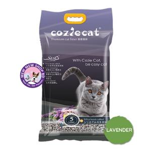 Premium Clumping Cat Litter