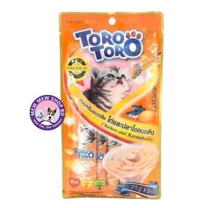 Toro Toro Lickable Treat