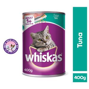 Whiskas Tuna Can
