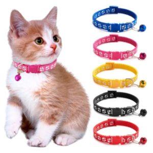 Kitten Collar Bell