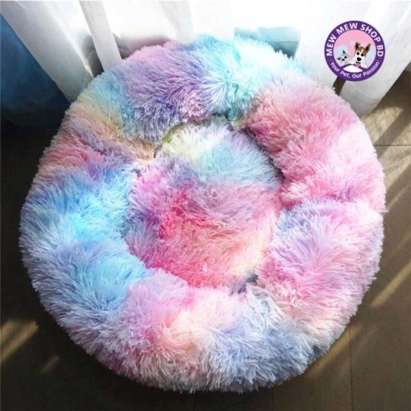 Plush Best Pet cat Bed