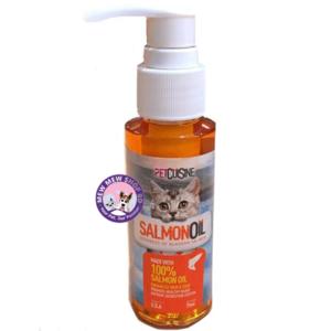 Salmon Oil For Cat