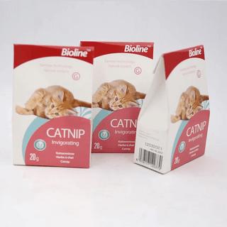 bioline catnip powder