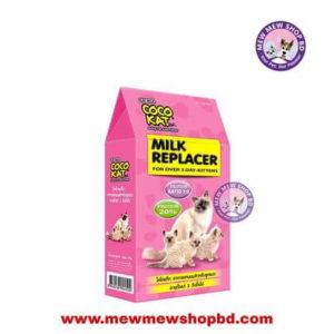 coco kat milk replacer