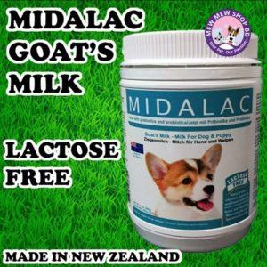 Milk For Dog & Puppy