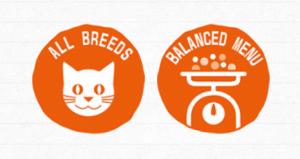 duvo plus cat food