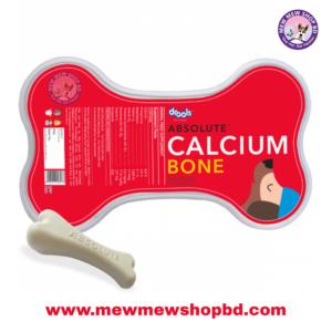 Drools Absolute Calcium Bone