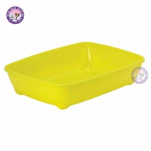 moderna cat litter box