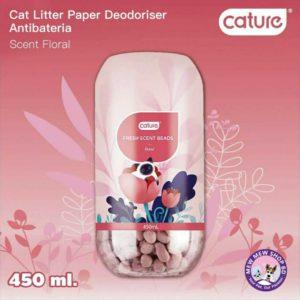 Cature Cat Litter Deodorizer