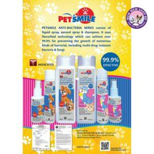 Anti Fungal Cat Shampoo