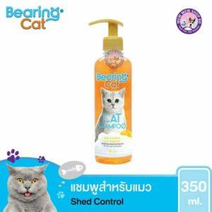 Anti Hairloss Cat Shampoo
