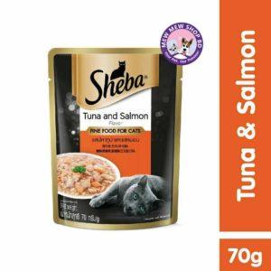Pouch Wet Cat Food