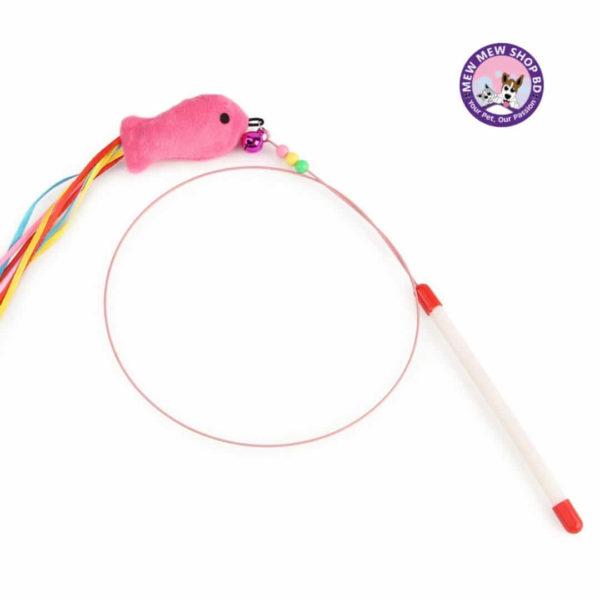 Cat Toy Steel Wire