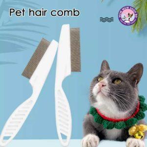 Pet Hair COmbs