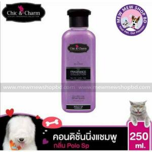 Bearing Chic & Charm Shampoo 250ml