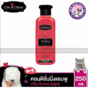Bearing Chic & Charm Shampoo Donna Apple
