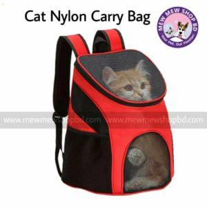 Pet Backpack Cat Carry bag