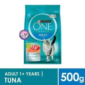 Purina Cat Food Tuna